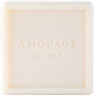 Amouage Epic sabonete perfumado para homens 150 g
