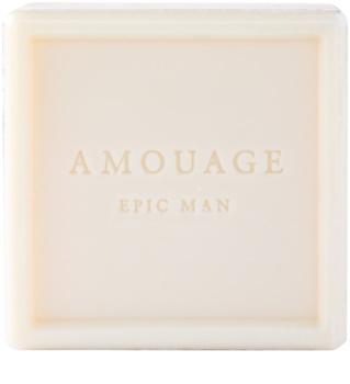Amouage Epic savon parfumé pour homme 150 g