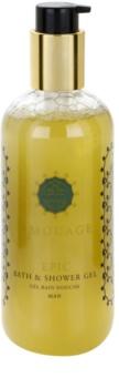 Amouage Epic gel doccia per uomo 300 ml