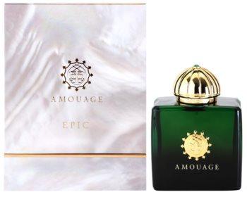 Amouage Epic eau de parfum nőknek 100 ml