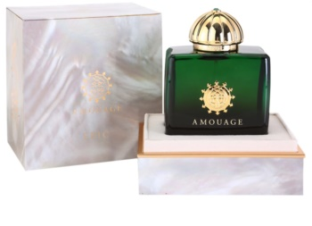Amouage Epic Eau de Parfum für Damen 100 ml