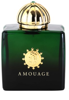 Amouage Epic eau de parfum per donna 100 ml