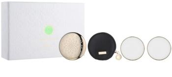 Amouage Epic perfumy w kompakcie dla kobiet 3x1,35 g (1x napełnialny + 2x napełnienie)