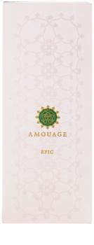 Amouage Epic mleczko do ciała dla kobiet 300 ml