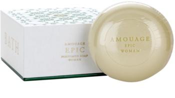 Amouage Epic parfémované mýdlo pro ženy 150 g