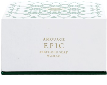 Amouage Epic парфумоване мило для жінок 150 гр