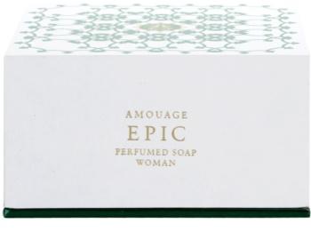 Amouage Epic savon parfumé pour femme 150 g