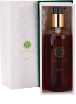 Amouage Epic gel za tuširanje za žene 300 ml