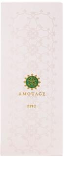 Amouage Epic sprchový gél pre ženy 300 ml