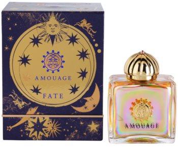 Amouage Fate eau de parfum para mujer 100 ml