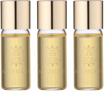 Amouage Fate parfemska voda za žene 3 x 10 ml (3x punjenje)