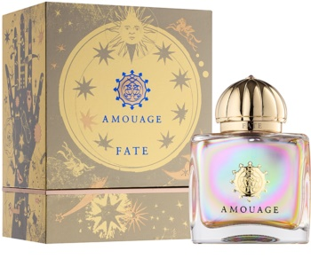Amouage Fate Perfume Extract for Women 50 ml