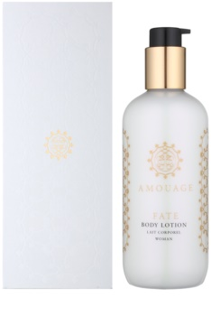 Amouage Fate latte corpo per donna 300 ml