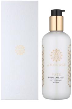 Amouage Fate lotion corps pour femme 300 ml