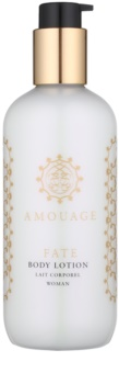 Amouage Fate Bodylotion  voor Vrouwen  300 ml