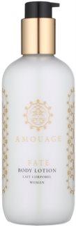 Amouage Fate mleczko do ciała dla kobiet 300 ml