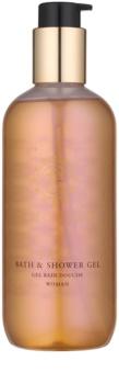 Amouage Fate sprchový gél pre ženy 300 ml