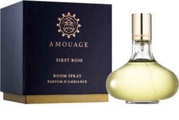 Amouage First Rose odświeżacz w aerozolu 100 ml