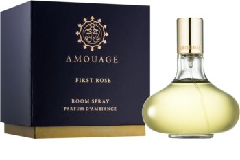 Amouage First Rose spray lakásba 100 ml