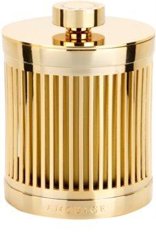 Amouage Gold illatos gyertya  195 g + állvány