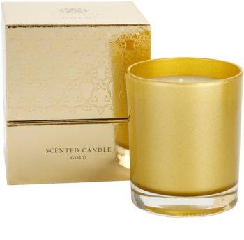 Amouage Gold vela perfumada