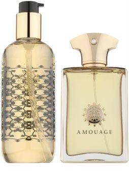 Amouage Gold ajándékszett I.