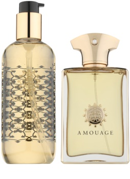 Amouage Gold darčeková sada I.