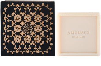 Amouage Gold parfémované mydlo pre mužov 150 g