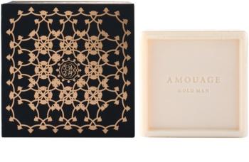 Amouage Gold parfümös szappan uraknak 150 g
