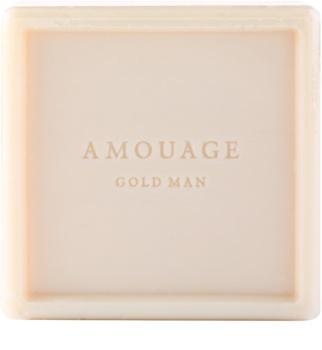 Amouage Gold parfémované mýdlo pro muže 150 g