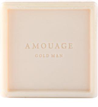 Amouage Gold savon parfumé pour homme 150 g