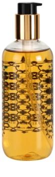 Amouage Gold gel douche pour homme 300 ml