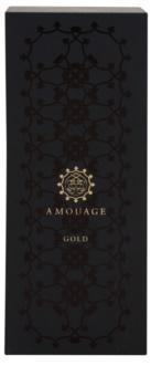 Amouage Gold gel doccia per uomo 300 ml
