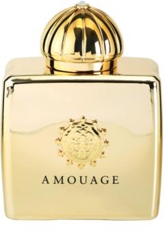 Amouage Gold eau de parfum hölgyeknek 100 ml