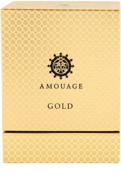 Amouage Gold parfémovaná voda pro ženy 100 ml