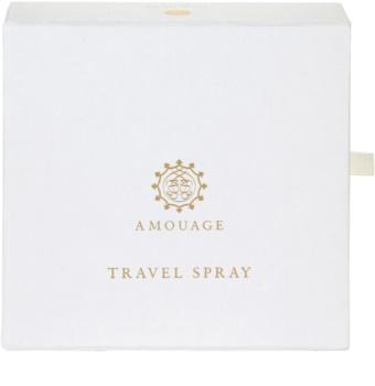 Amouage Gold woda perfumowana dla kobiet 4 x 10 ml (1x napełnialny + 3x napełnienie)