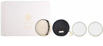 Amouage Gold tuhý parfém pro ženy 3x1,35 g (1x plnitelná + 2x náplň)