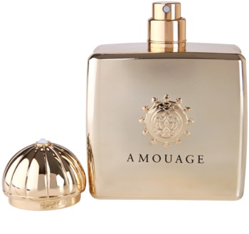 Amouage Gold парфюмна вода тестер за жени 100 мл.