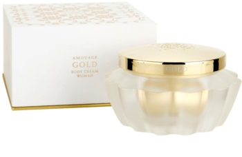 Amouage Gold testkrém nőknek 200 ml