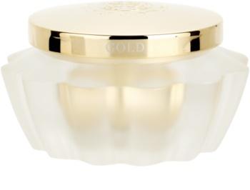 Amouage Gold tělový krém pro ženy 200 ml