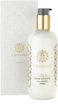 Amouage Gold Körperlotion Damen 300 ml
