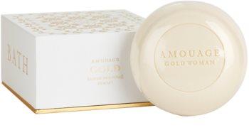 Amouage Gold парфумоване мило для жінок 150 гр