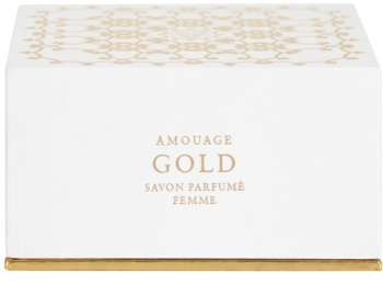 Amouage Gold Perfumed Soap for Women 150 g