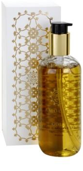 Amouage Gold Shower Gel for Women 300 ml