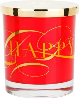 Amouage Happy vela perfumado 195 g