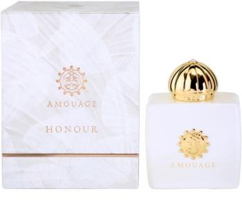 Amouage Honour eau de parfum nőknek 100 ml