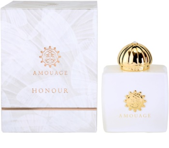 Amouage Honour Parfumovaná voda pre ženy 100 ml