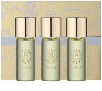 Amouage Honour eau de parfum (3x recharge) pour femme 3 x 10 ml
