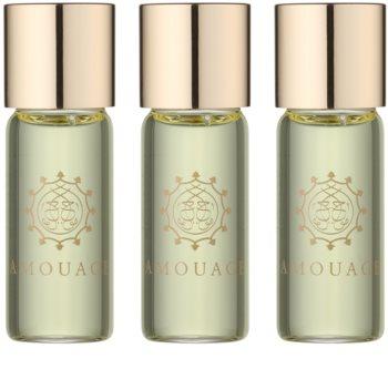 Amouage Honour Eau de Parfum para mulheres 3 x 10 ml (3 x recarga)