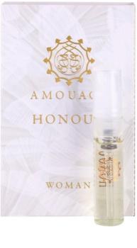 Amouage Honour Eau de Parfum για γυναίκες 2 μλ